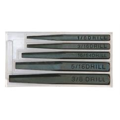 Franklin 5 pce Screw Extractor Set