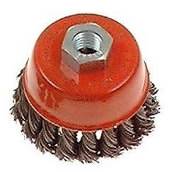 Franklin Twisted Knot Brush - 65mm Cup