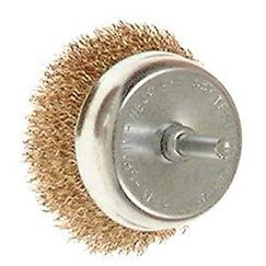 Franklin Wire Cup Brush 65mm