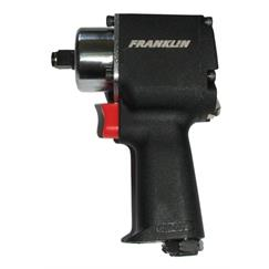 "Franklin Mini Impact Wrench 1/2"" dr 680 Nm"