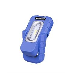Powerhand Cordless SMD Palm Lamp Blue