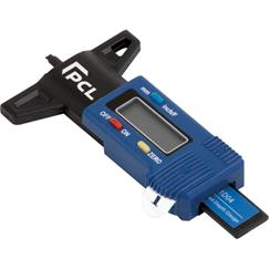 PCL Digital Tread Depth Gauge