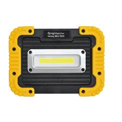 Galaxy Mini-1000 - Powerful Robust Rechargeable LED Work Light