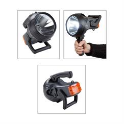 Professional Rechargeable Searchlight