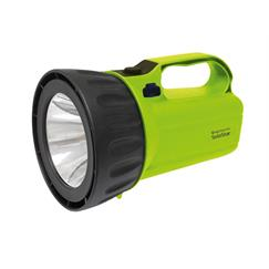 SoloStar - Rechargeable LED Search Light