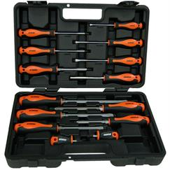 Gear F 14 pce Pro Screwdriver Set