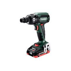 Metabo Impact Wrench 1/2?dr 400 Nm
