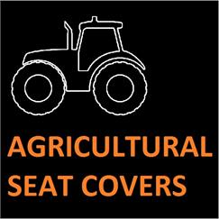 Agricultural Seat Covers