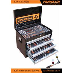 2016 Franklin Catalogue