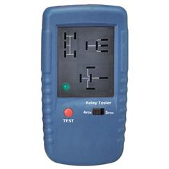 Franklin Automotive Relay Tester 12v