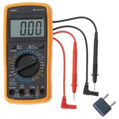 Pro Digital Multimeter