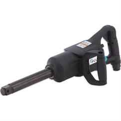 "PCL 1"" Impact Wrench 2712Nm"