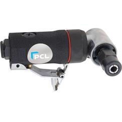 PCL Mini 90' Angle Die Grinder - 6mm Collet