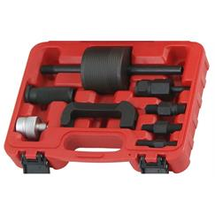 Franklin 8 pce Diesel Injector Puller Set - D-B and Mercedes