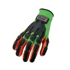 Nitrile Dipped Dorsal Impact Reducing Glove