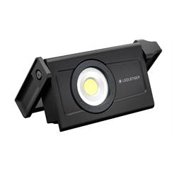 Led Lenser 2500 Lumen Rechargeable Floodlight