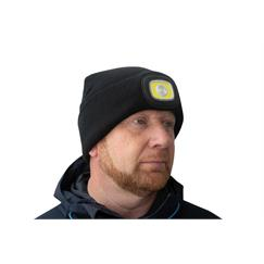 Nightsearcher Beanie-X Beanie Head Torch 200lm