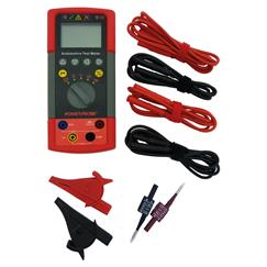 Power Probe Automotive Test Meter