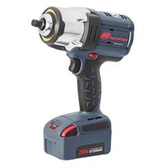 "IR Impact Wrench W7152-K22 Kit 1/2"" dr 2040Nm"