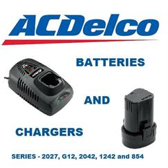 AC Delco AB2027LA 18v 2.0Ah Battery