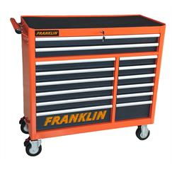 "Franklin 42"" Roll Cab"
