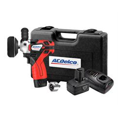 AC Delco ARS1214FAO Polisher/Sander Kit 10.8v