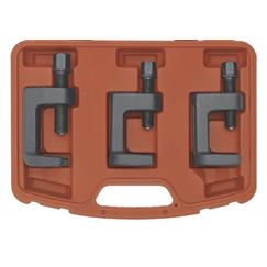 Franklin 3 pce Ball Joint Separator Set