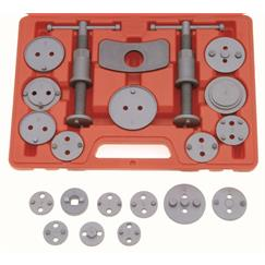 Franklin 21 pce RH+LH Brake Service Set