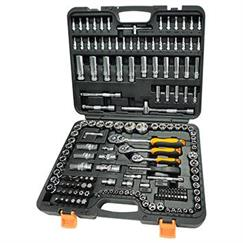 Franklin XF 179 pce Master Socket Set